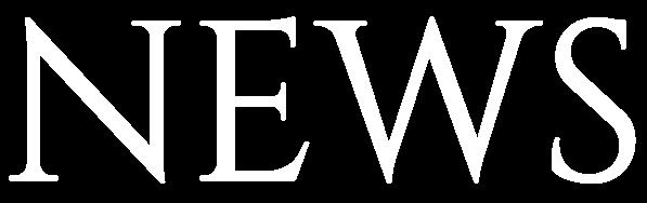 News Logo White Transparent