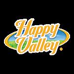 Happy Valley Dairy Logo