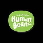 Human Bean Co. Logo